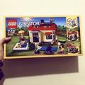 LEGO 31067 渡假