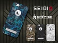 SEIDIO New SURFACE™ x KRYPTEK 迷彩聯名保護殼 for Apple iPhone 6 / 6s