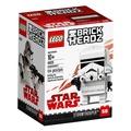 ☆勳寶玩具舖【LEGO 樂高】BrickHeadz系列 41620 星際大戰 白兵 帝國風暴兵 Stormtrooper