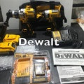 Dewalt得偉全新996+887+工具袋+115充電器+5.0*2+40件組