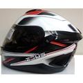 免運 ZEUS 1600 ZS-1600 ZS 1600 AK4 紅 全罩安全帽 最後一頂特價出清
