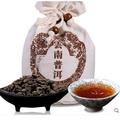 茶化石糯米香普洱茶熟茶古樹陳年老茶碎銀子散茶1000g