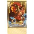 海賊王日版金證 景品 SCultures 造型王 頂上決戰3 Vol.2 狐火 錦右衛門公仔