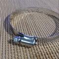 304不鏽鋼束帶 金屬束帶 水管束帶 管束