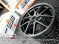 JD-MOTORS 日本製-世界級鍛造 BBS FORGED WHEEL RI-A 16吋/18吋鍛造圈(非ENKEI WORK RAYS)