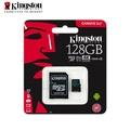 高速 附轉卡 金士頓 128GB Kingston Canvas Go! micro SDXC 記憶卡 運動相機適用