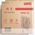 順光 SWB-10 壁式 220v 吸排兩用 10吋 通風扇 抽風機 排風扇 換氣扇 ~ 萬能百貨