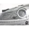 全新BENZ賓士W204 C250 11~14年小C型原廠型魚眼大燈組含HID總成
