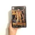 全新日版金證 航海王 海賊王 魯夫 DXF FILM GOLD SPECIAL 黃金城 金衣 特別版 景品 公仔