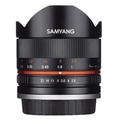 ◎相機專家◎ SAMYANG 8mm F2.8 for Sony E 手動鏡 APS-C 正成公司貨 保固一年