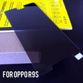 Leeco Oppo R9s Privacy Anti-Spy Tempered Glass Screen Protector - intl