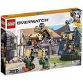 LEGO 樂高 75974 Bastion Overwatch 鬥陣特攻 < JOYBUS >