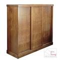 【尚品家具】919-04 海絲蒂雅全實木7尺房間收納櫃衣櫃衣櫥~另有5尺衣櫥