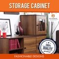 (PROMO!) NEW! High Quality/Fashion Design storage cabinet/ TV console (choose colour/combination