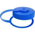 Blue Nalgene Replacement Cap (1L / 1.5L - Wide Mouth)