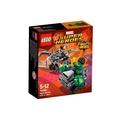 JCT LEGO樂高─76066 SUPER HEROES系列 Micros 浩克vs奧創(清倉特賣)