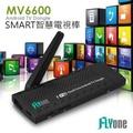 FLYone MV6600 四核Android SMART智慧電視棒