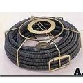 ╭☆優質五金☆╮川方牌CCM-761電動通管機A組通管套件~免運費~可到付(僅A組套件) 特價中