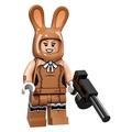 「喵樂高」 LEGO 蝙蝠俠電影人偶包17號 兔子人 / March Harriet  71017