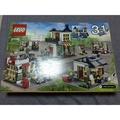 LEGO 31050 31025 31036