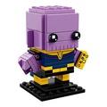 樂高積木LEGO BrickHeadz系列 41605 漫威 復仇者聯盟 薩諾斯 Thanos