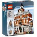 {全新} Lego 10224 樂高 市政廳 City Hall 絕版街景