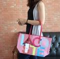 กระเป๋าถือ Lacoste Tote Bag