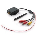 Wireless Wifi Reversing Monitor Av To Wifi Module Wifi Car Mirror With Mobile Phone System Version
