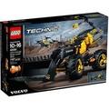 LEGO 樂高 TECHNIC 科技系列 42081 Volvo Concept Wheel Loade