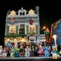 【積木樂園】樂高 LEGO 10243 專用燈組 brick light