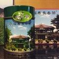 福壽山農場 2017.12 長春茶 冬片茶