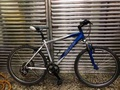 捷安特 Giant boulder bike 21速二手登山車二手腳踏車 26吋m號
