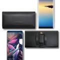 CityBoss 生活美學橫式腰掛皮套 for HTC U11 Plus/ U11 EYEs