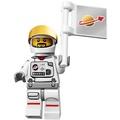 全新 樂高 LEGO 71011 15代 太空人