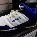 AND1 氣墊籃球鞋14跟15號(正品)