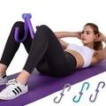 美腿健身器 瘦腿器 健身器 臂力器 拉筋 夾腿器 腿部訓練器