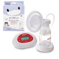 貝親PIGEON 電動吸乳器Pro+酷咕鴨KU.KU. 攜帶式奶粉分裝袋/10入