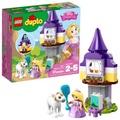 二姆弟 樂高/Lego 得寶 Duplo 系列 10878 長髮公主的創意塔