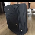 "🚚 American Tourister 26"" Black Luggage and eminent 26"" Black Luggage"