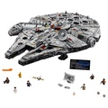 全新現貨  Lego 千年鷹號 75192 Lego Millennium Falcon