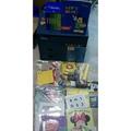 寰宇迪士尼美語 特價出清 米奇魔幻遊戲組 8DVD 含原廠外盒 木櫃Let's Play 寰宇家庭 Disney