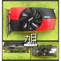 【九日專業二手電腦 】限量出售 微星麗台PCIE遊戲顯示卡ENGTS450 DDR5-1GB 店面保固