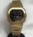 支持G打擊全部的金屬G-SHOCK BABY-G卡西歐2瓶一套g打擊電波太陽能GMW-B5000GD-9JF藍牙的受歡迎的包免費對應 Jewelry time Murata of watch