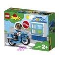 JCT LEGO樂高─ Duplo 得寶系列 10900 警察摩托車
