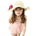 兒童泳衣女孩女童遊泳衣中大童連體嬰兒寶寶小童分體韓國公主泳裝