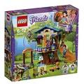 LEGO 樂高 Friends Mia's Tree House 41335 Building Set (351 Piece)
