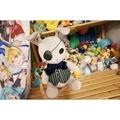 日本原單 黑執事 夏爾 凡多姆 兔子 娃娃 玩偶 玩具 動漫周邊