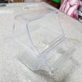(和泰鳥園)壓克力防潑飼料盒 飼料杯