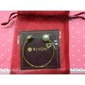 全新 Rivon 禮坊 喜餅 愛心水鑽珍珠手環 伴娘禮 贈品 抽獎禮 婚禮小物