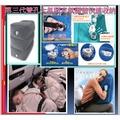 【暢遊生活】《可開統編收據》❤️台灣現貨❤️旅行腳踏墊/護頸枕充氣枕旅行收納包束口袋充氣腳墊三層腳墊/齊平腳墊/充氣抱枕